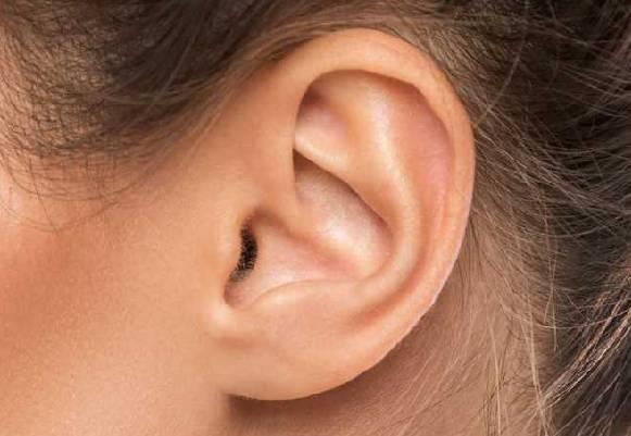Split Ear Lobule Correction